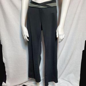 Rei Black Yoga Pants
